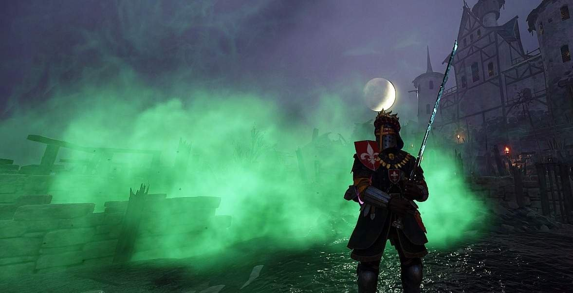 Warhammer: Vermintide 2 - Questing Talents Guide