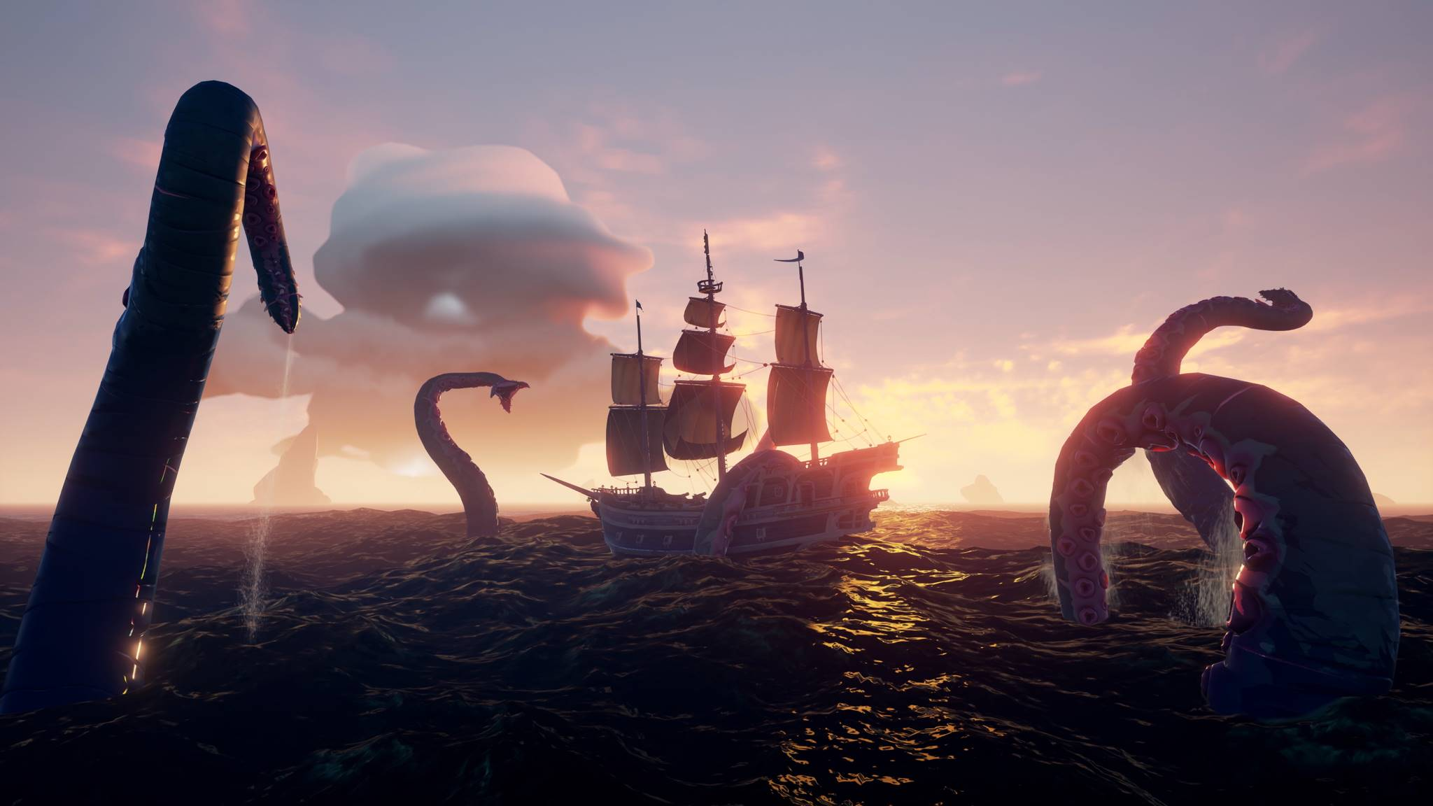 Sea of Thieves Review – Bring Me That Horizon