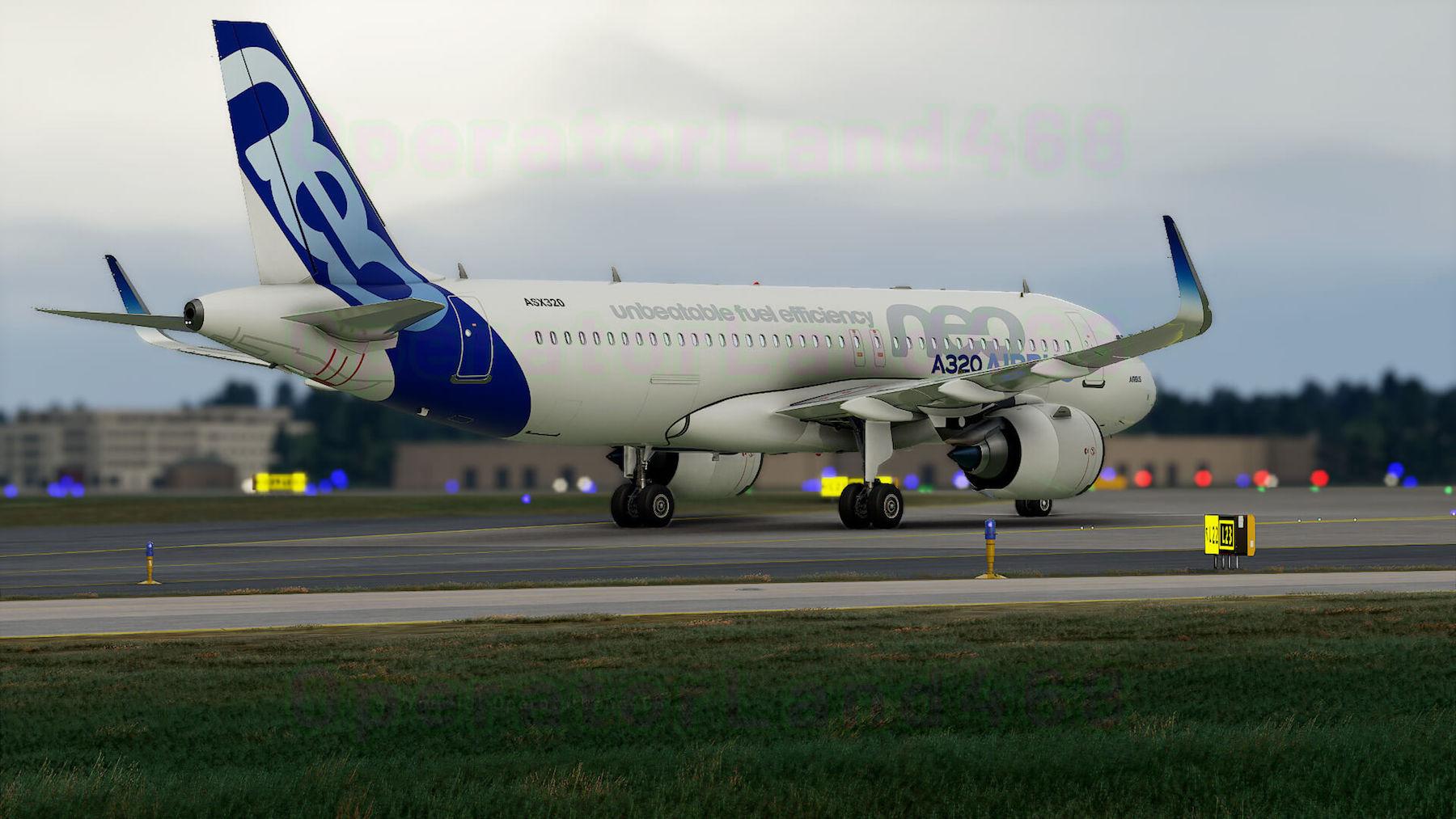 Microsoft Flight Simulator's New Screenshots Look Incredible
