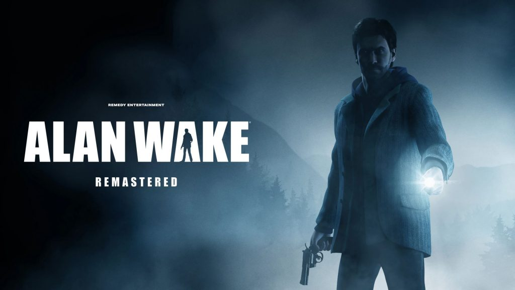 Alan Wake Remastered Gameplay Footage Showcases Early Section in 4K
