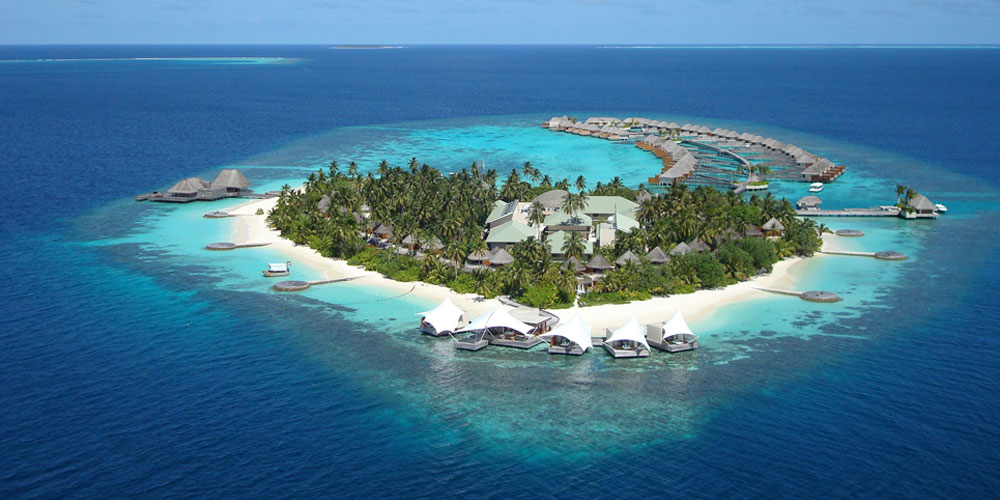 Wonderful Side of Maldives - Gets Ready