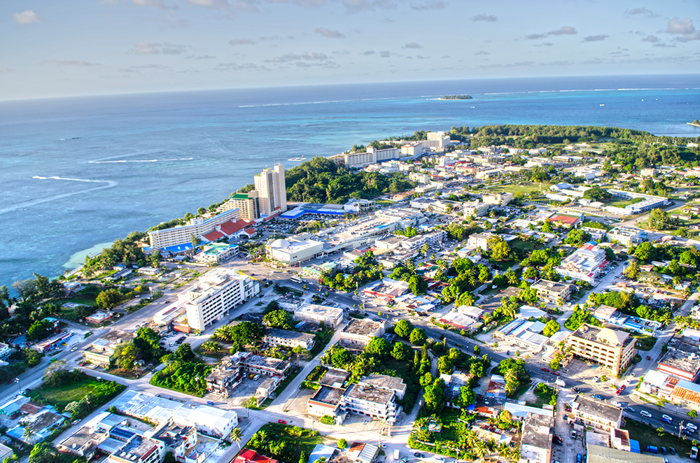 Saipan - Ginen Marianas