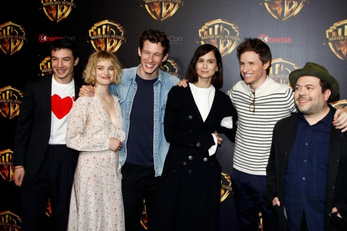 Fantastic Beasts 3, new characters jumping in check the ...