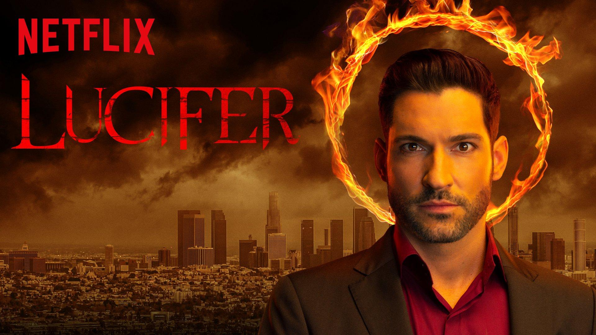 Lucifer Season 5 Is Coming Back On Netflix, Release Date ...
