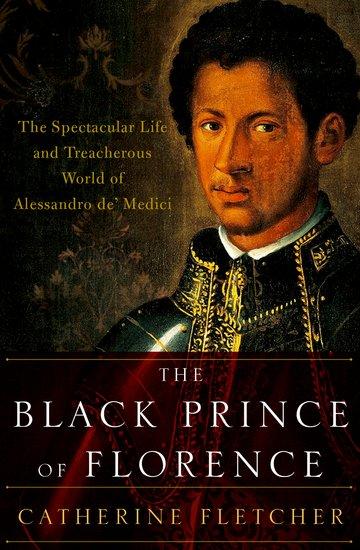 Mixed Race Studies » Alessandro de' Medici