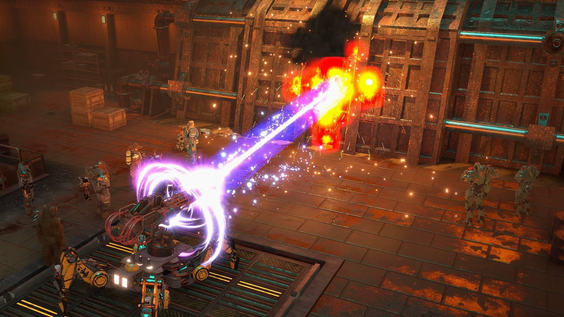 Wasteland 3 The Battle of Steeltown (PC) Key günstig - Preis ab 11,59€ für Steam