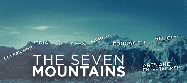 The 7 Mountain Strategy And How You Can Shape Culture | God TV