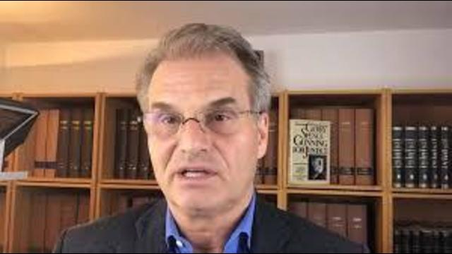 Dr. Reiner Fuellmich ~ Crimes Against Humanity
