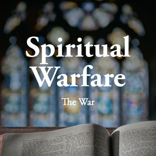 The Strategies of Darkness - Gospel in Life