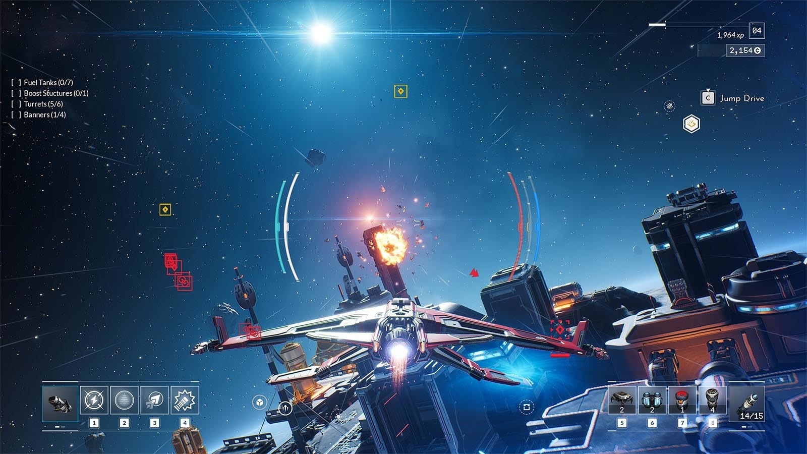 EVERSPACE 2 [Steam CD Key] for PC - Buy now