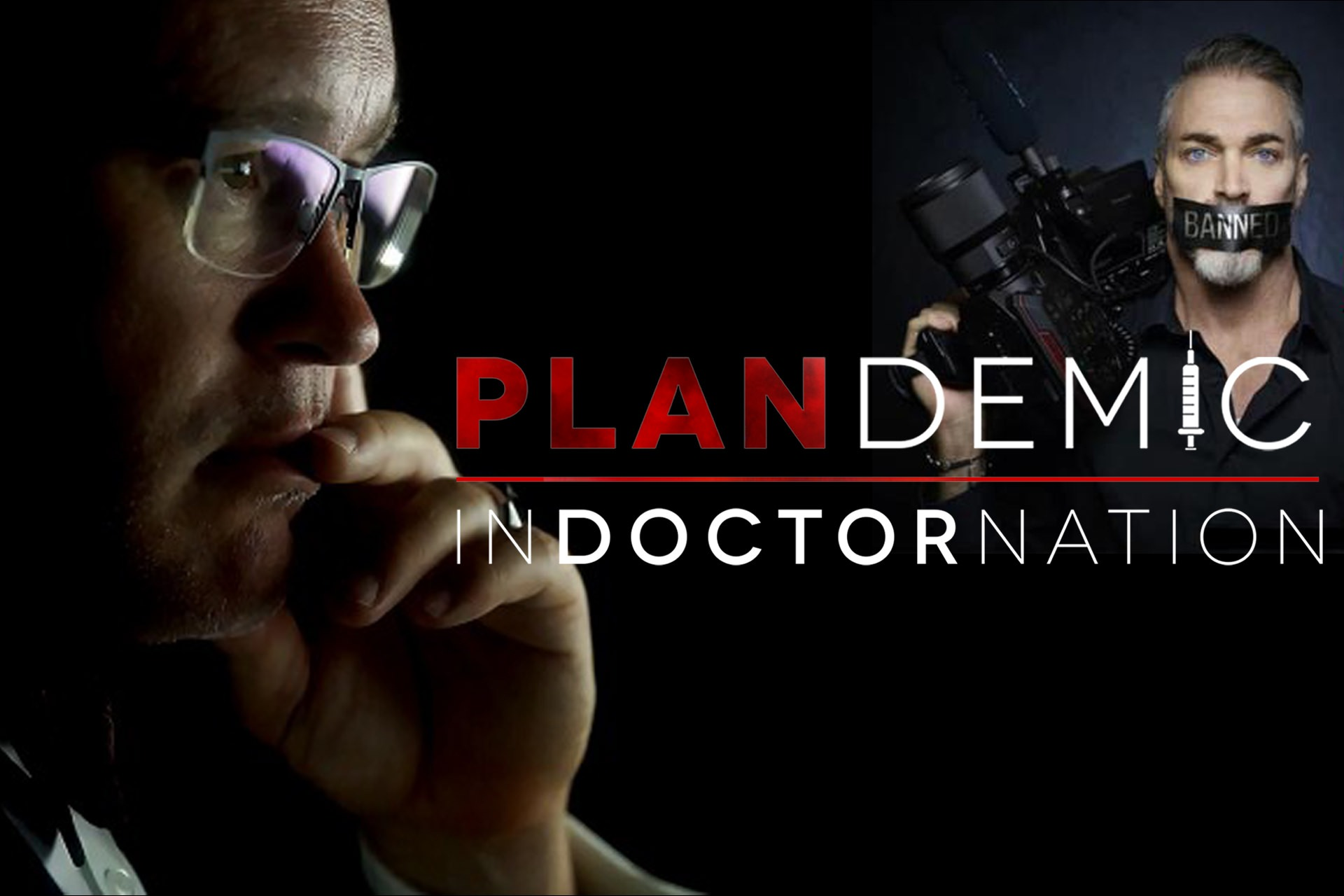 PLANDEMIC 2   INDOCTORNATION   The Great Awakening Report