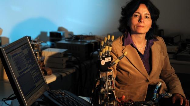 Maria Chiara Carrozza tra le 25 donne della robotica ...