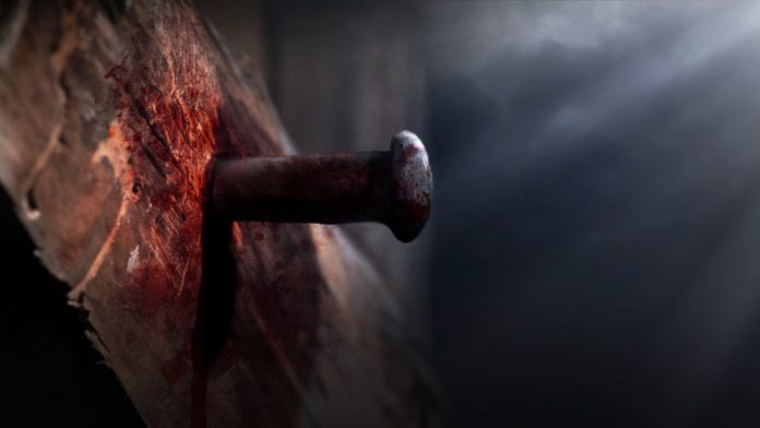 It's All About the Blood… The Blood of Jesus - Harbingers ...