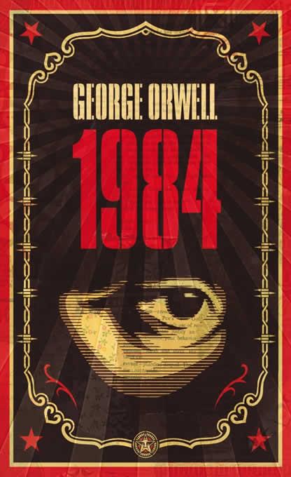 1984 by George Orwell | 1984 George Orwell