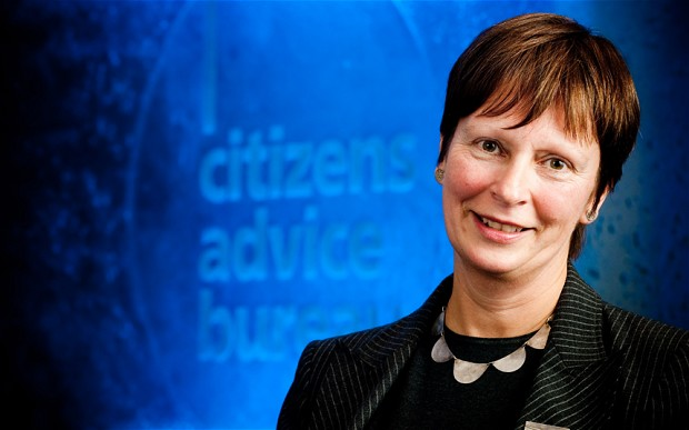Accessing advice just as it is needed most | Citizens ...