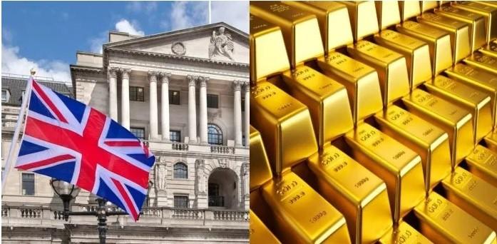 British Court Refuses To Release Venezuelan Gold To Maduro…