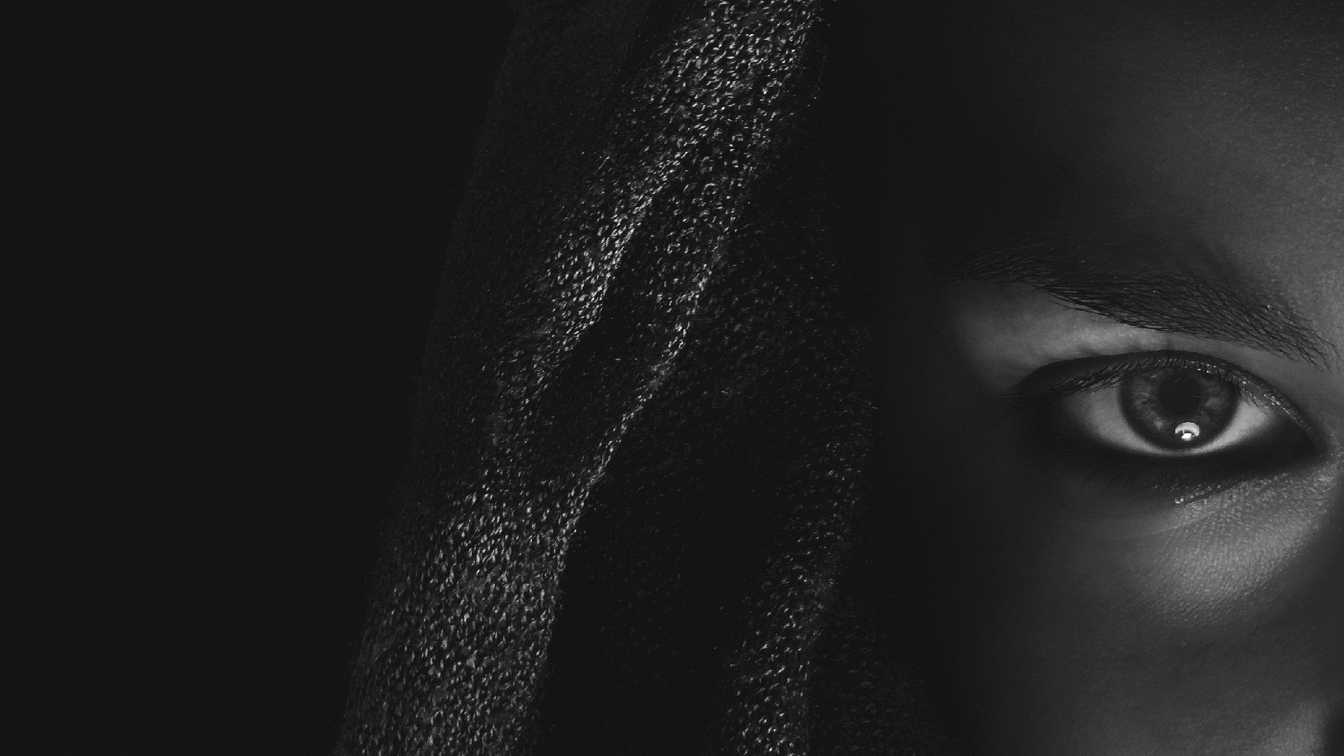 eyes, Dark HD Wallpapers / Desktop and Mobile Images & Photos