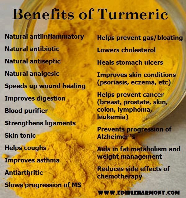 Why turmeric is the new superfood | food & wine