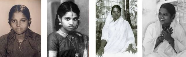 Amma shares personal anecdotes from her early life (2 ...