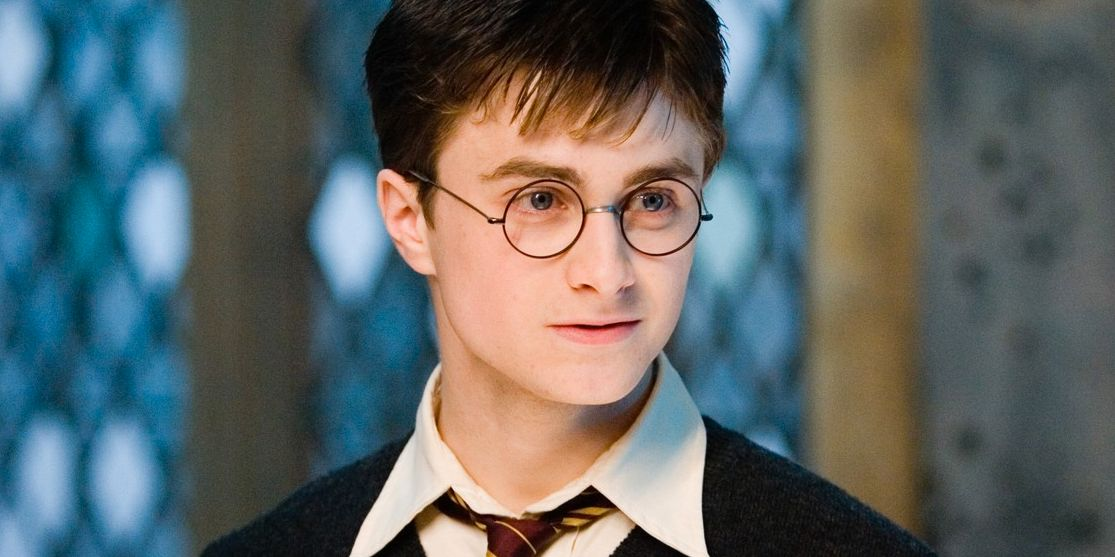 "Daniel Radcliffe Just Revealed His Favorite ""Harry Potter ..."