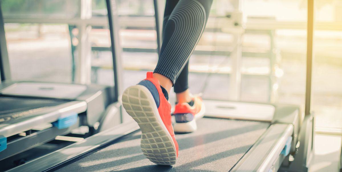 12 Best Treadmill Workouts - HIIT Treadmill Workouts