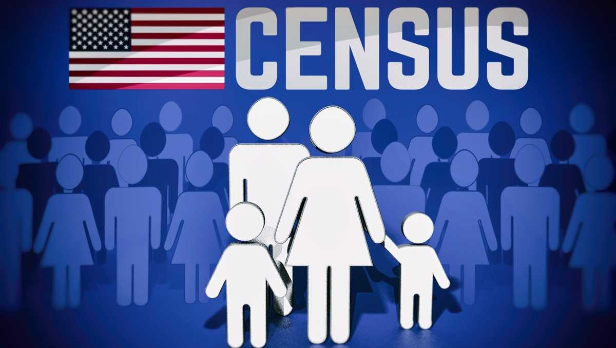 Homeland Security Says It Will Share Citizenship Data With Census Bureau months after an executive order issued by President Donald Trump ordered agencies to do so…