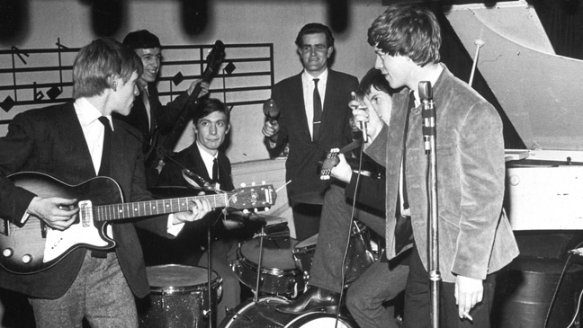 July 12, 1962: The Rolling Stones play their first gig at ...