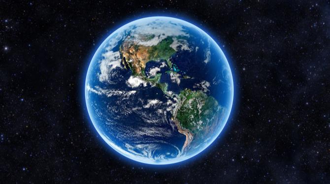 De Aarde is vandaag 4,6 miljard jaar oud, lees wat we ...