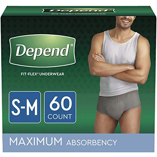 Male Battling with Urinary Incontinence? Best Products for ...