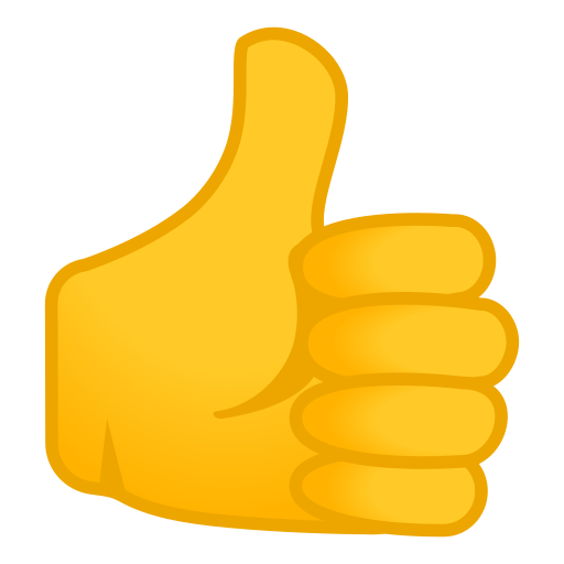 Thumbs Up Emoji Meaning with Pictures: from A to Z