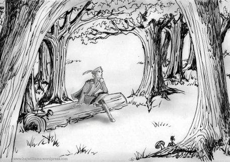 Tales of Goldstone Wood