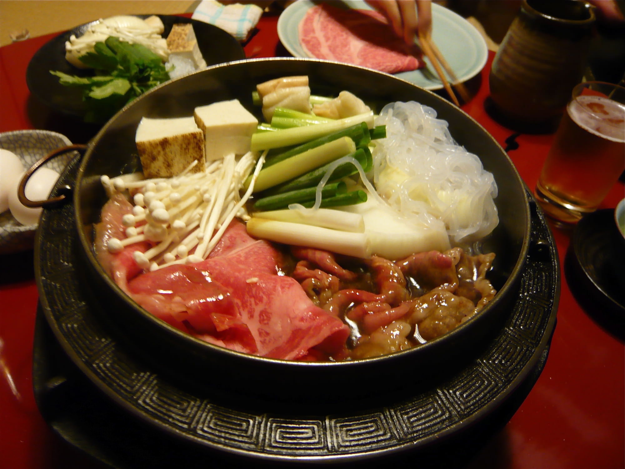 Best 10 Sukiyaki in Tokyo You Should Try At Least Once ...