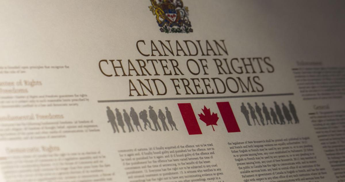 Human Rights and the Charter | CMHR