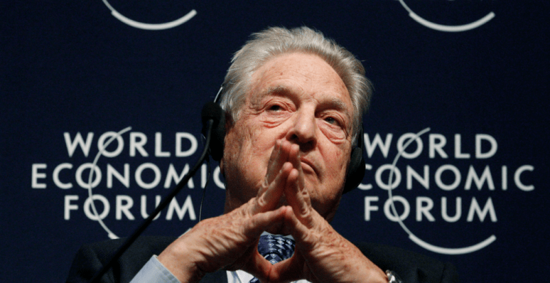 George Soros Gave Global Climate Strike Partners More than ...
