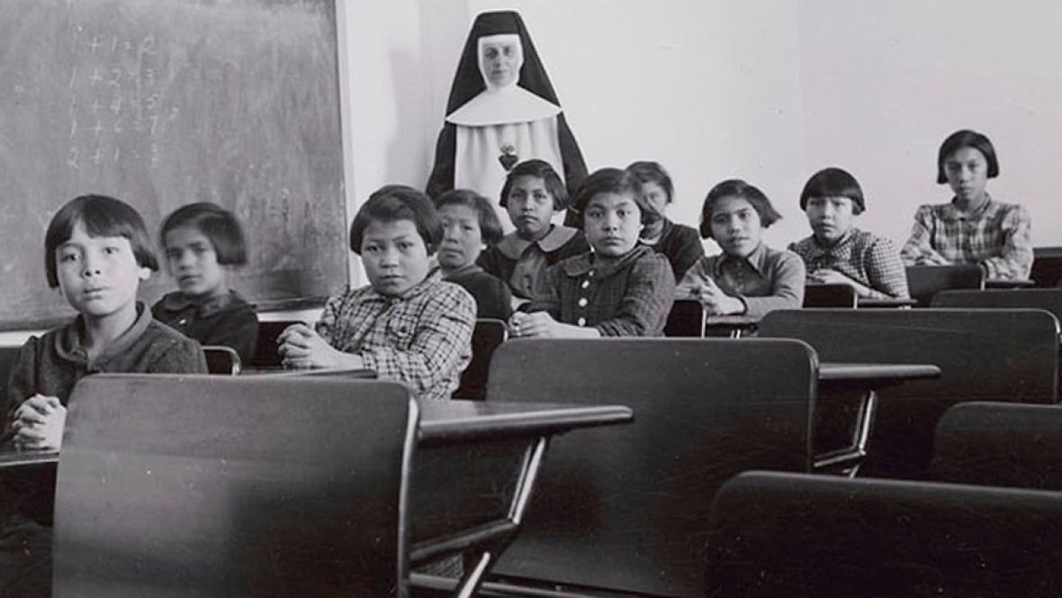 Indigenous residential school records can be destroyed ...