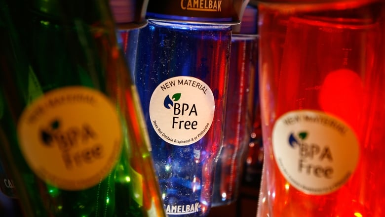 Plastic labelled 'BPA free' might not be safe, studies suggest. BPA substitutes may cause similar health effects to BPA, sometimes at lower levels…