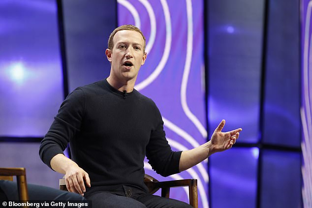 Mark Zuckerberg declares Facebook is going to 'stand up for free expression' and allow people to post what they want – but the CEO admits the new move will 'p**s off a lot of people'…