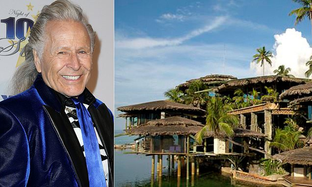 Millionaire fashion exec Peter Nygard is accused of raping 10 women at Bahamas compound where he once hosted Prince Andrew after 'plying' them with drink and drugs at a 'pamper party'…