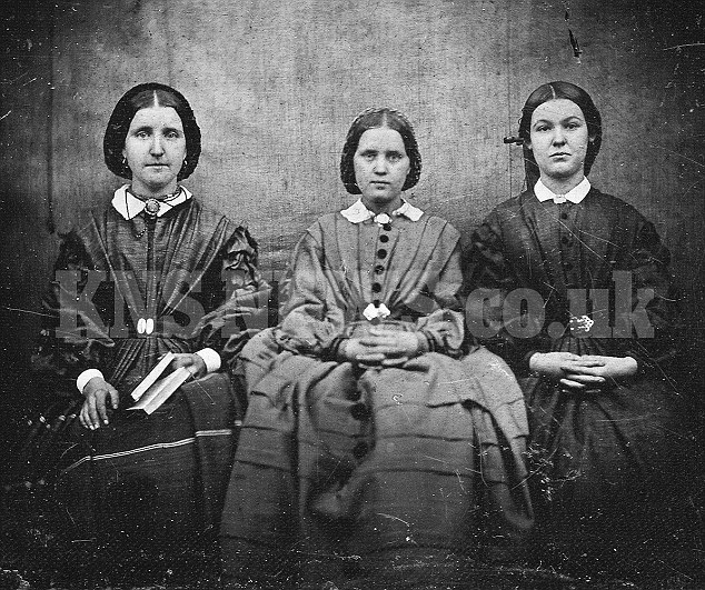 Bronte sisters picture possibly bought by collector on ...