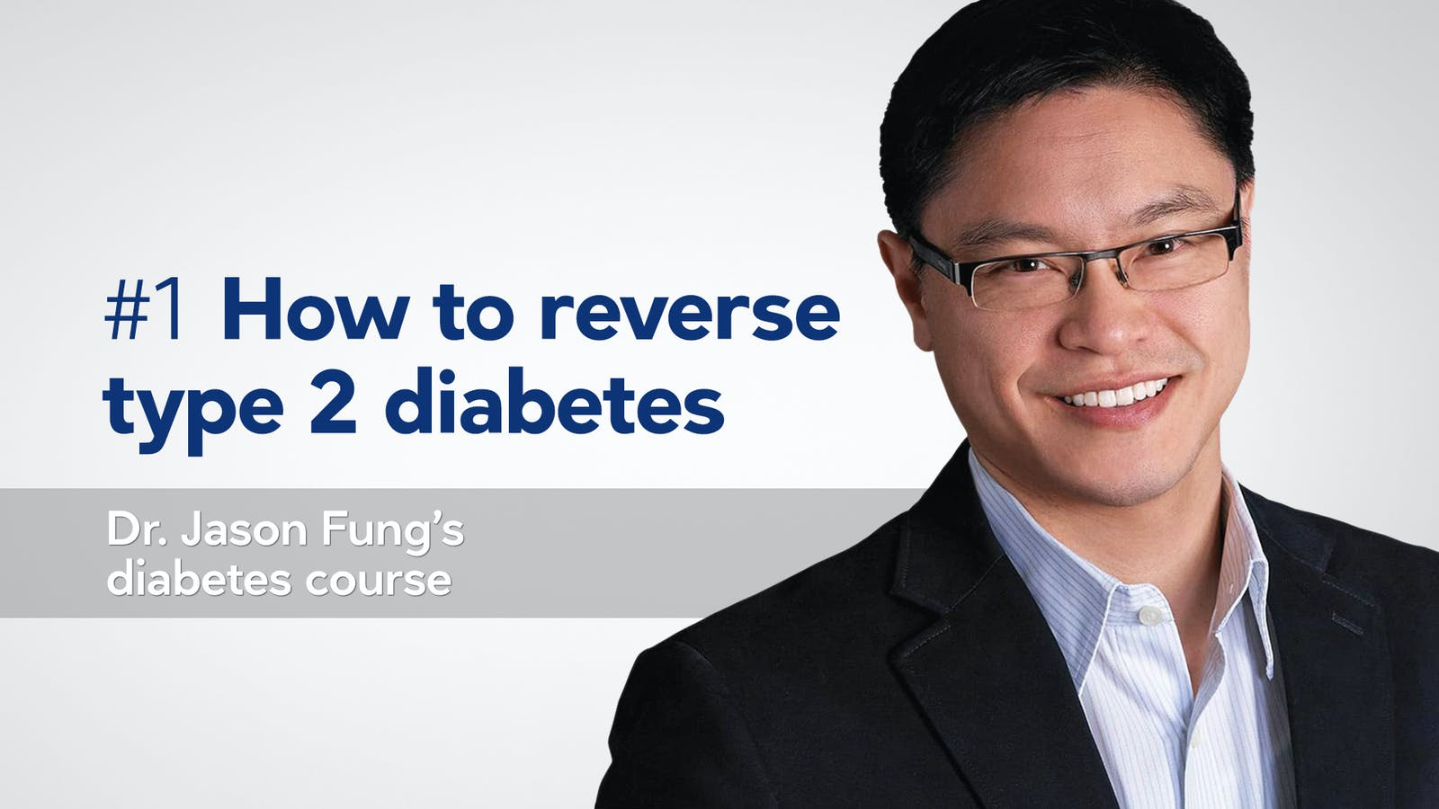 Dr Jason Fung Diabetes Clinic - DiabetesWalls