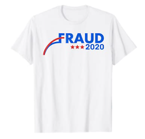 Fraud 2020 - Trump Biden Election Results Voter Fraud T ...