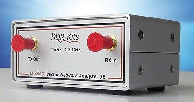 DG8SAQ VNWA 3 Low Cost 1.3 GHz Vector Network Analyzer   eBay