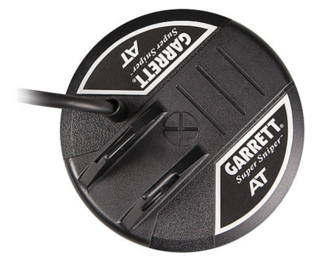 """Garrett 4.5"""" Sniper Detecting Search Coil for AT Series ..."""