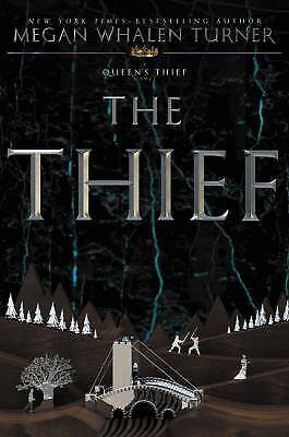 The Thief [Queen's Thief] Turner, Megan Whalen Good Book 0 ...