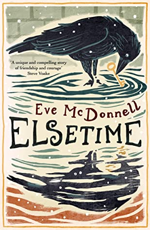 Elsetime by Eve McDonnell