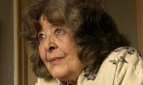 Diana Wynne Jones obituary | Books | The Guardian