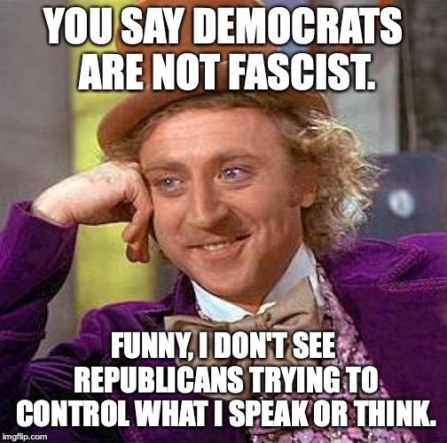 politics fascist Memes & GIFs - Imgflip