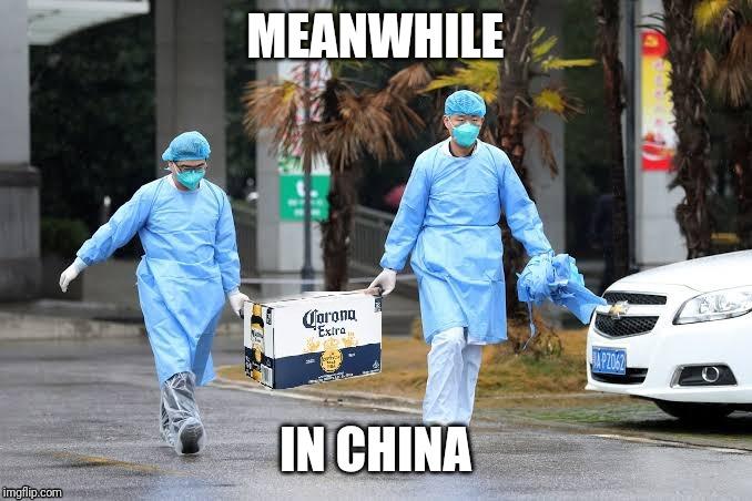 coronavirus Memes & GIFs - Imgflip