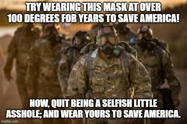 Save America - Imgflip