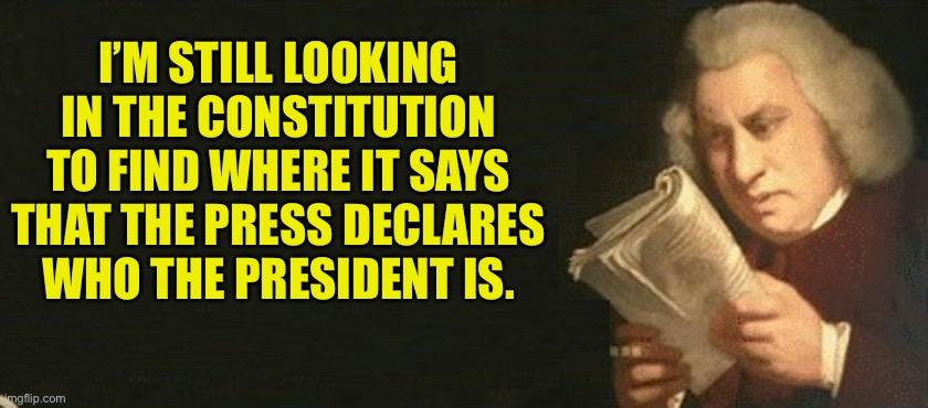 Constitution - Imgflip